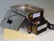 1-Derretedeira de Chocolate 2,5 Kg  - R$349,00