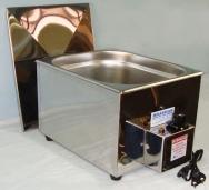 4-Derretedeira de Chocolate 10Kg(1 Cuba) - R$489,00