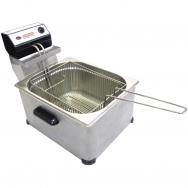 Fritador Elétrico Cotherm 5L(1 Cesto) - R$564,00