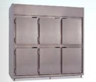 Geladeira Industrial Inox 6 Portas REFRIGEL - R$5.175,00